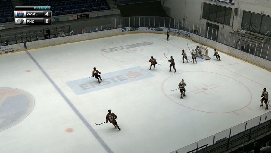 ליגת הוקי קרח בהונגריה צילום יחסי ציבר