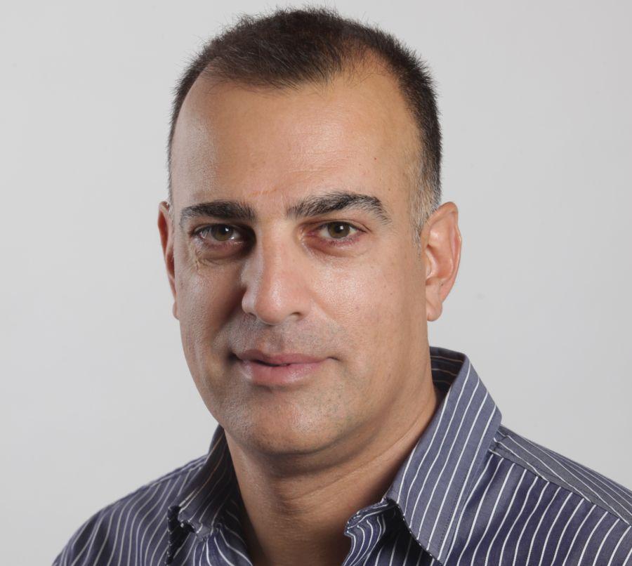 עופר ישראלי צילום פוטו פינו